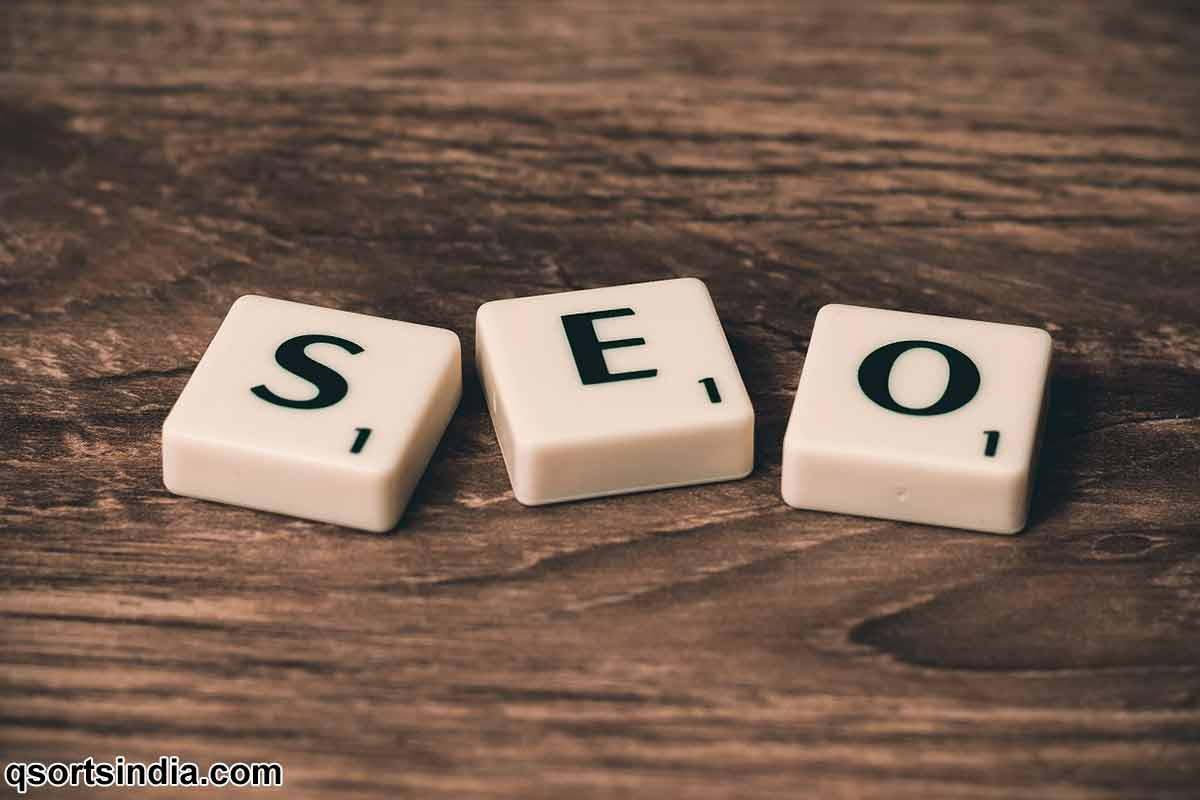 Learn Website Search Engine Optimization Techniques