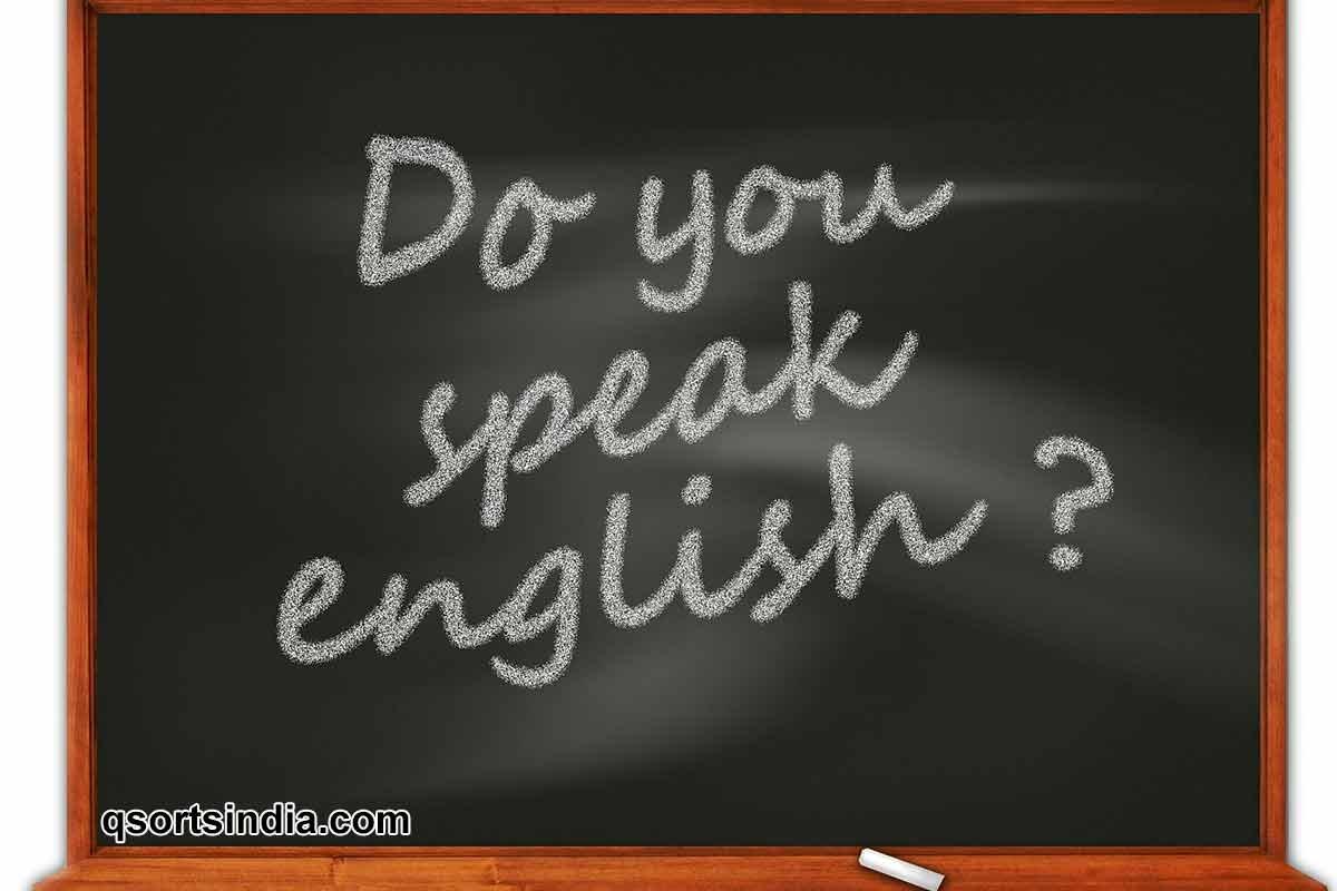 Spoken English Classes – English Language Conversation