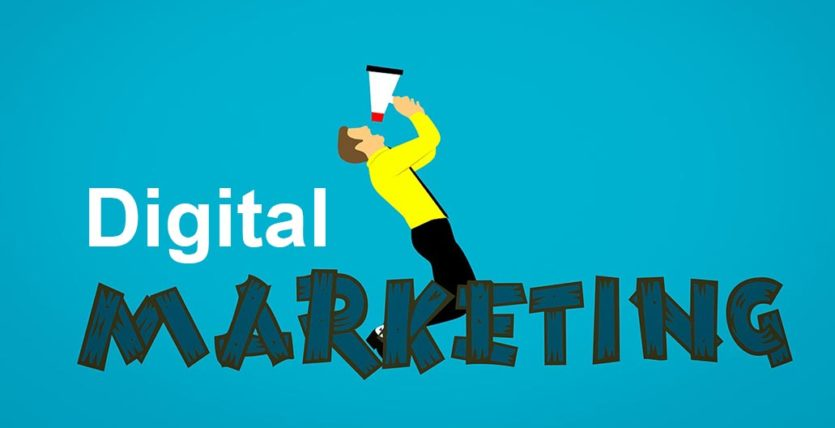 Digital Marketing Company for Great Online Promotions