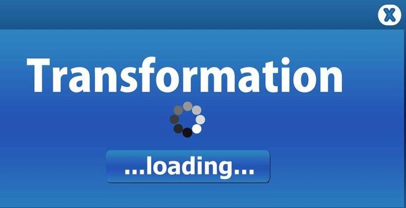Transform Yourself Into an Incredible Person
