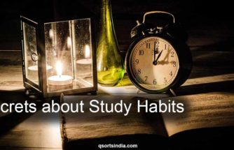 5 Secrets About Study Habits That Nobody Will Tell You