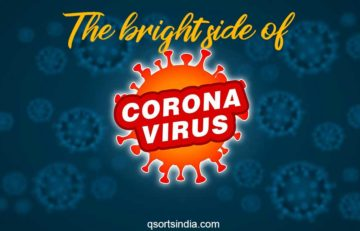 Top 10 Bright Sides of the Corona Virus Attack