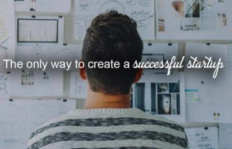 How to Start a Startup and Taste Success?