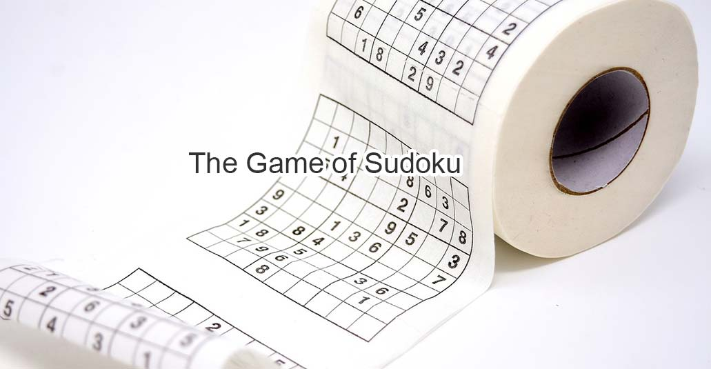 This is How to Play Sudoku Game of Life!