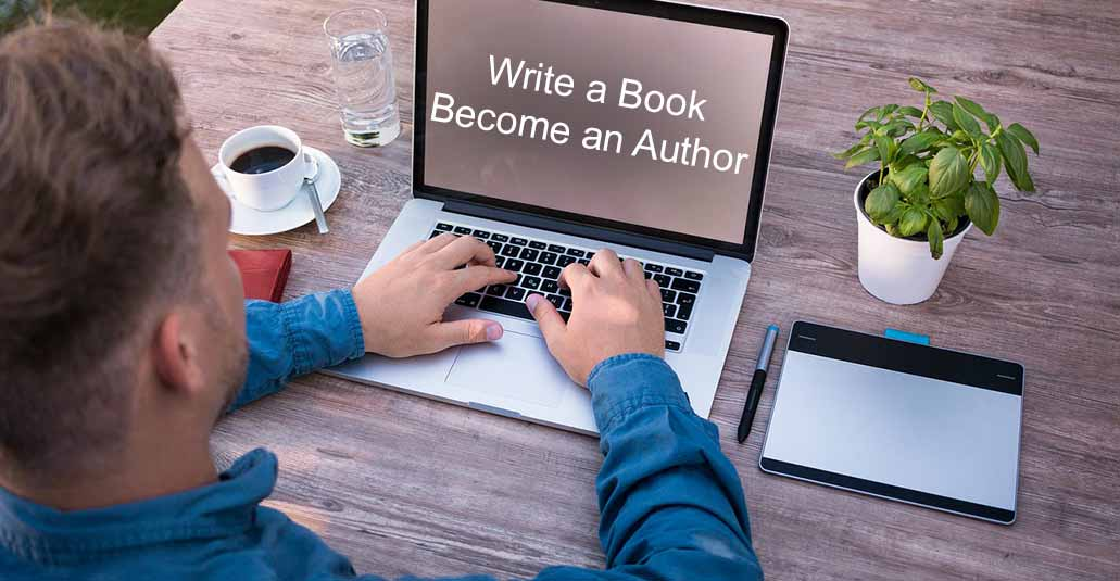 Are You Ready to Write a Book and Become an Author?
