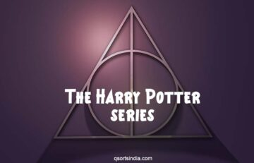 Have You Looked at the Harry Potter Series this Way?