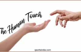 5 Secret Tips to Improve Human Touch!